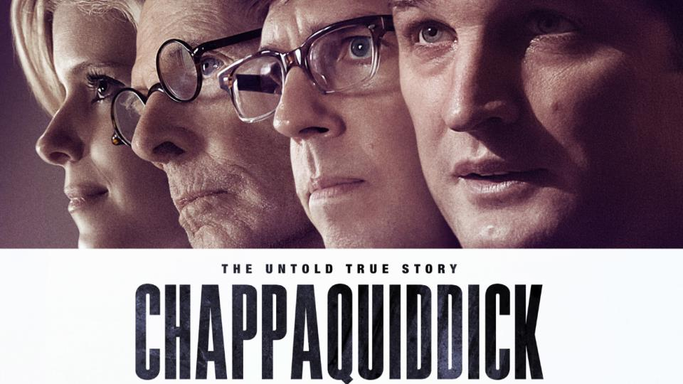 Image result for chappaquiddick dvd